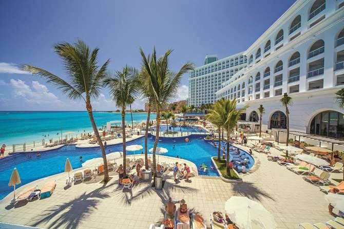 Hotel Riu Cancun Cancún