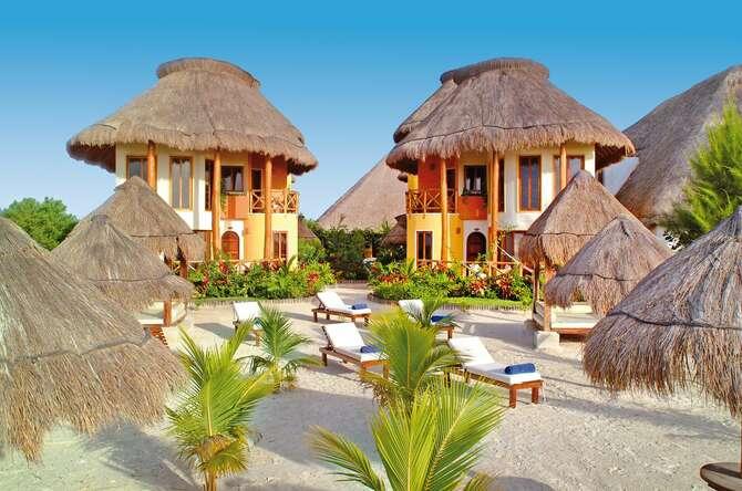 Villas HM Paraiso del Mar Holbox