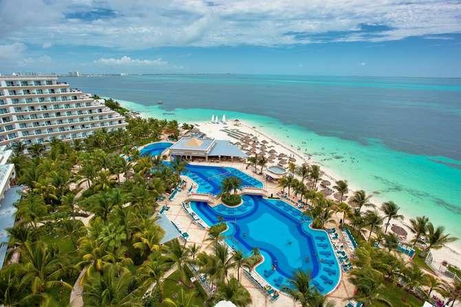 Hotel Riu Caribe Cancún