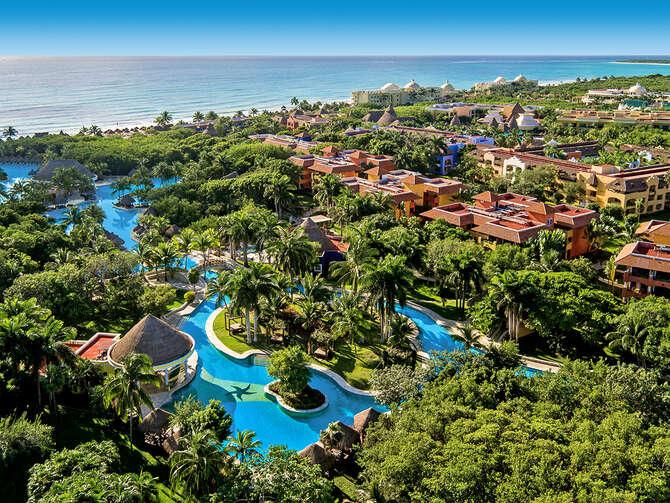Iberostar Paraiso Beach Playa Paraíso