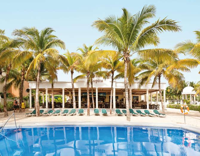 Hotel Riu Lupita Playa del Carmen