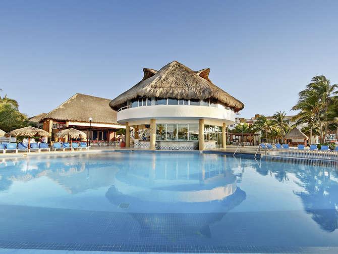 Viva Wyndham Maya Playa del Carmen