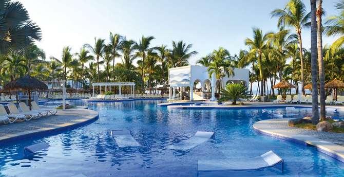 Hotel Riu Jalisco, 10 dagen