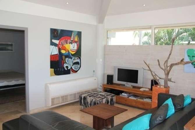 Bonaire Seaside Appartementen Kralendijk