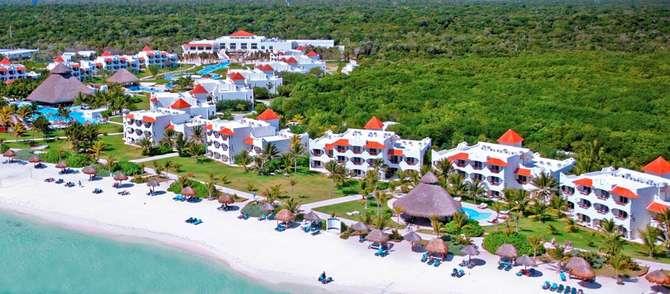 Hotel El Dorado Royale Playa Paraíso