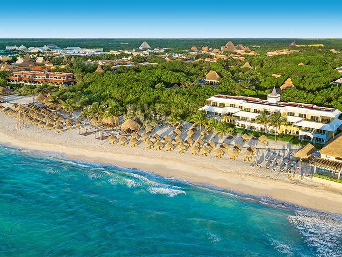 Iberostar Paraiso Del Mar Playa Paraíso