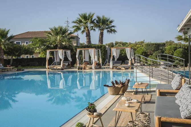 Avithos Resort Svoronata