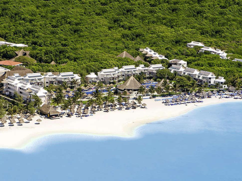Sandos Caracol Eco Resort, 8 dagen
