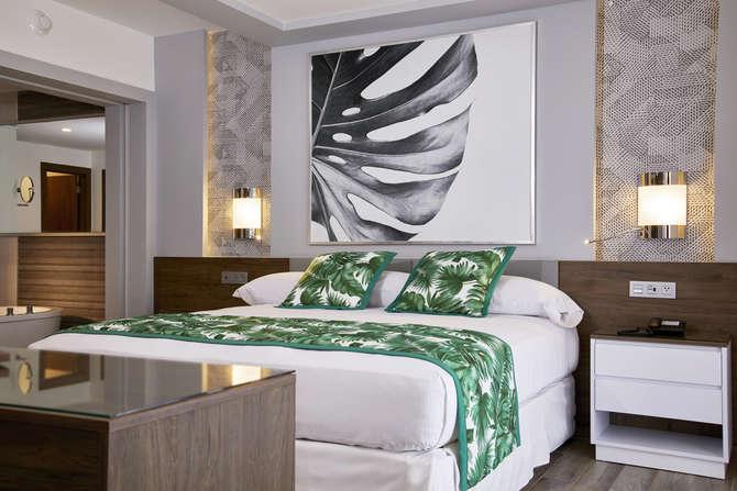 Hotel Riu Palace Riviera Maya Playa del Carmen