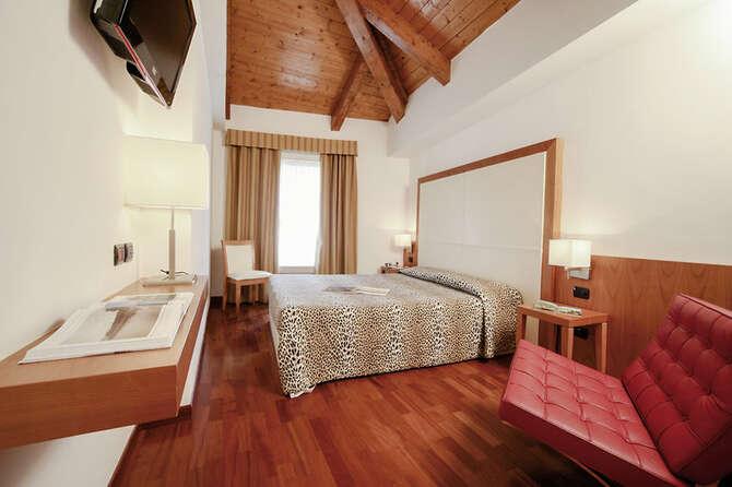 Hotel Mavino Sirmione