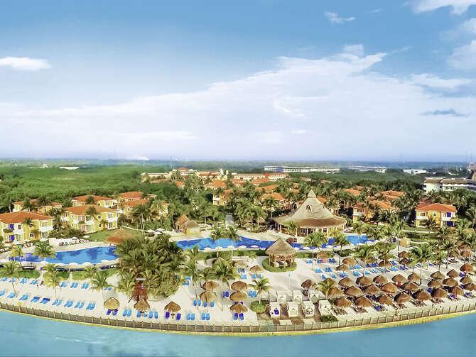 Ocean Maya Royale Playa del Carmen