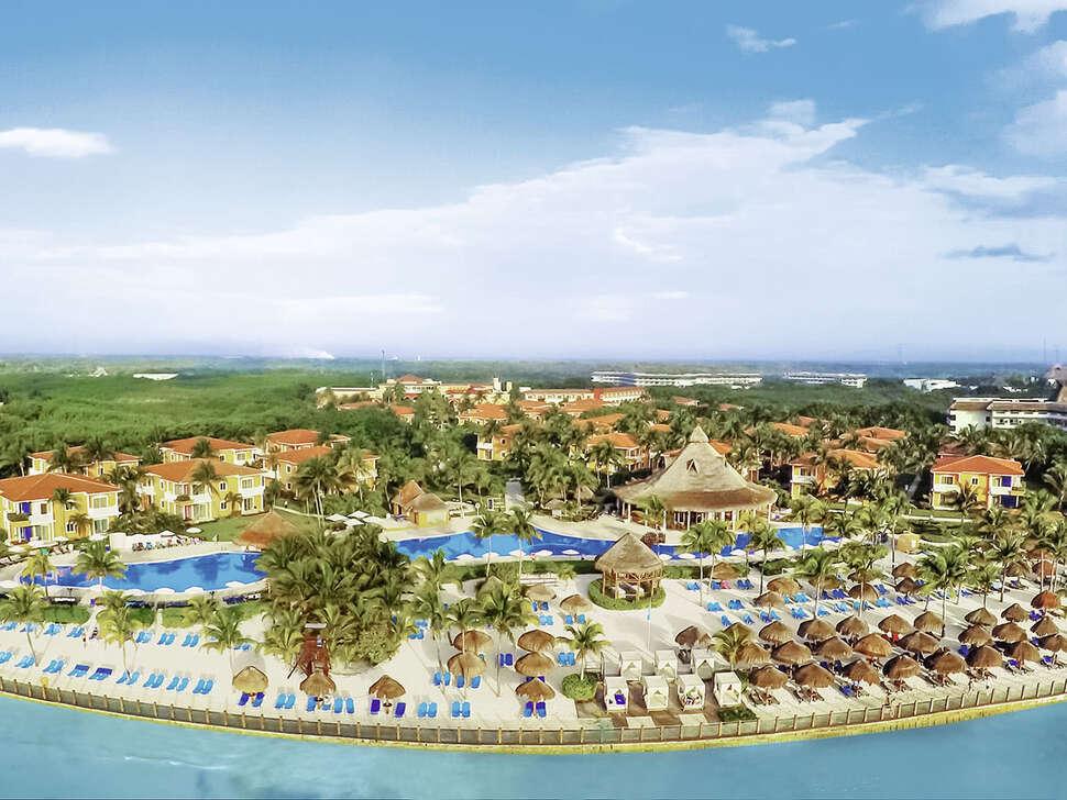 Ocean Maya Royale, 6 dagen
