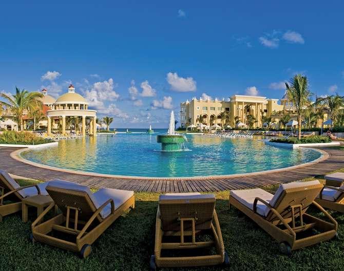 Iberostar Grand Hotel Paraiso Playa Paraíso
