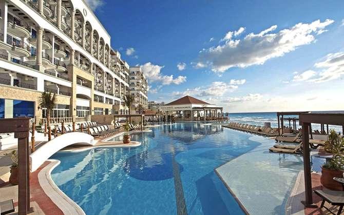 Hyatt Zilara Cancun Cancún