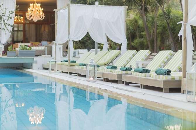La Piscine Art Hotel Skiathos-Stad