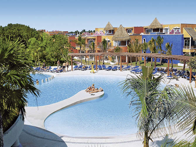 Catalonia Playa Maroma Playa Paraíso