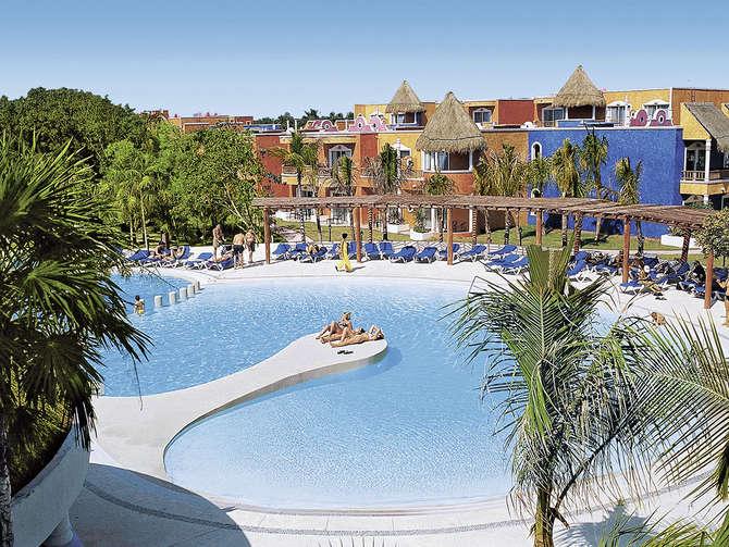 Catalonia Playa Maroma, 7 dagen