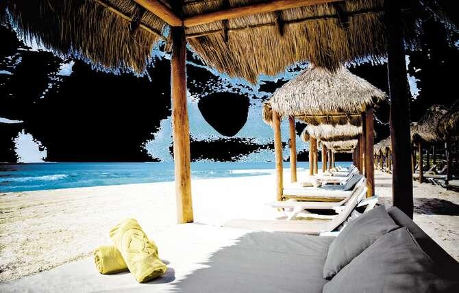 Valentin Imperial Maya Playa Paraíso