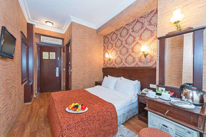Golden Horn Sirkeci Istanbul