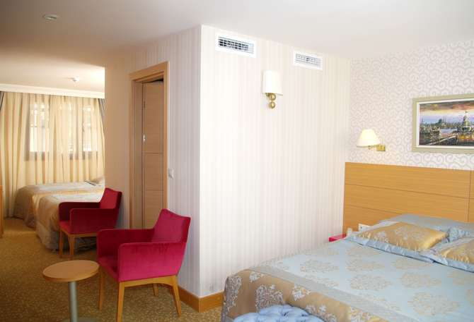 Almina Hotel Istanbul