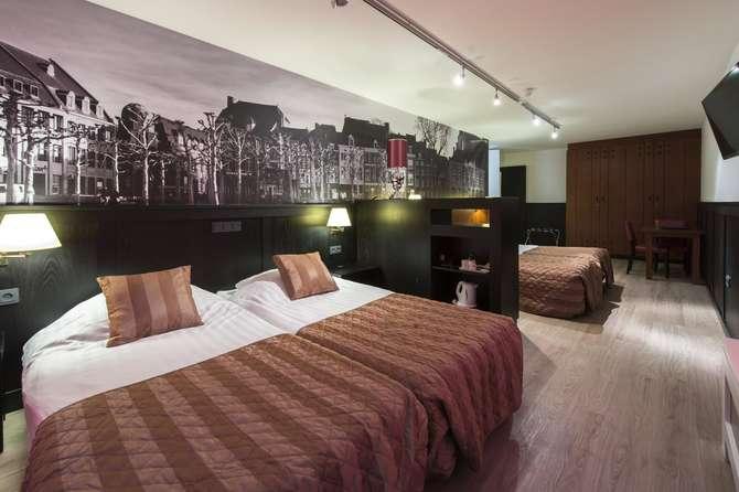 Bastion Hotel Maastricht Centrum Maastricht