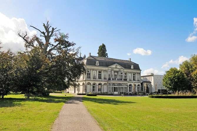 Buitenplaats Vaeshartelt Maastricht