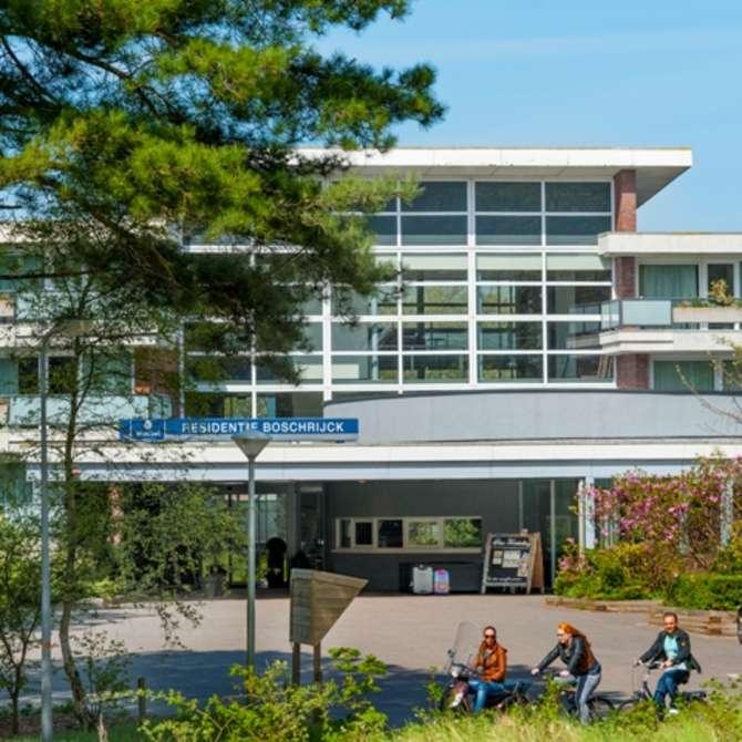 WestCord Residence Boschrijck West-Terschelling