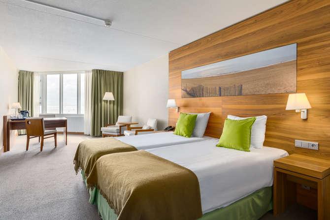 Hotel NH Zandvoort Zandvoort