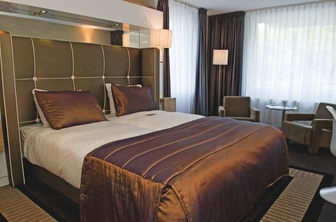 WestCord Hotel Schylge West-Terschelling