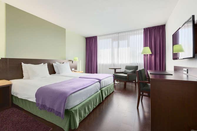 NH Hotel Maastricht Maastricht