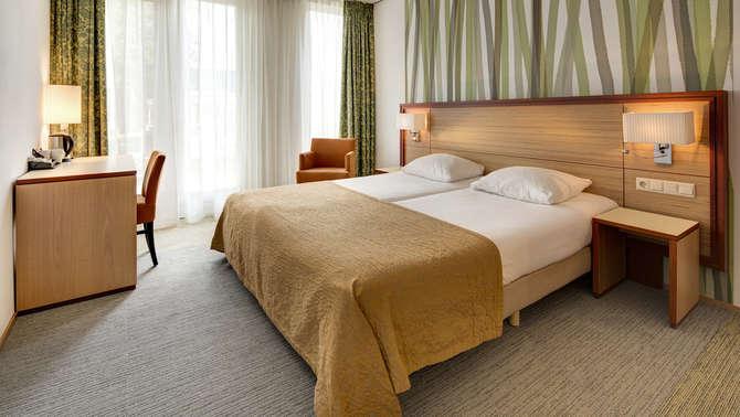 Hampshire Hotel Mooi Veluwe Garderen
