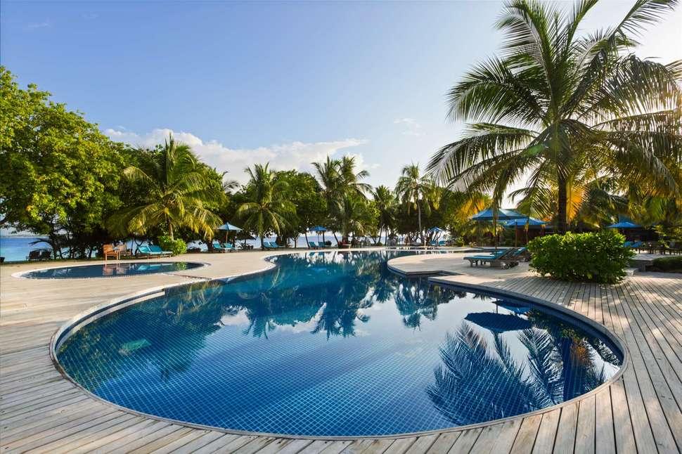 Furaveri Island Resort & Spa, 6 dagen