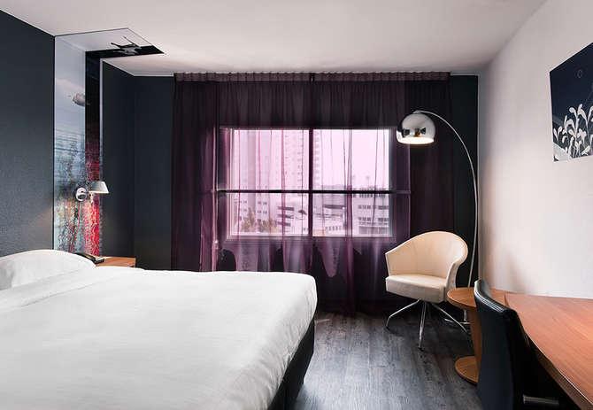 Inntel Hotels Rotterdam Centre Rotterdam