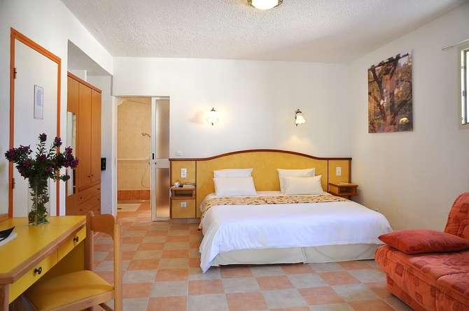 Hotel en Bungalows San Pellegrino Folelli