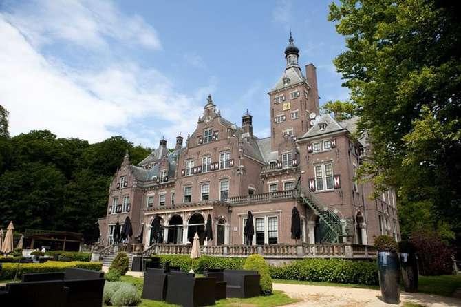 Landgoed Duin & Kruidberg Santpoort-Noord