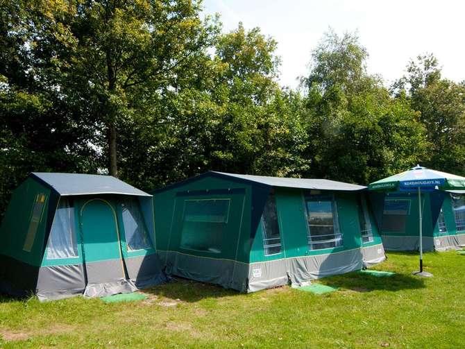 Vakantiepark Duinrell Wassenaar