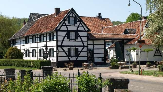 Hogenboom Buitenplaats de Mechelerhof Mechelen