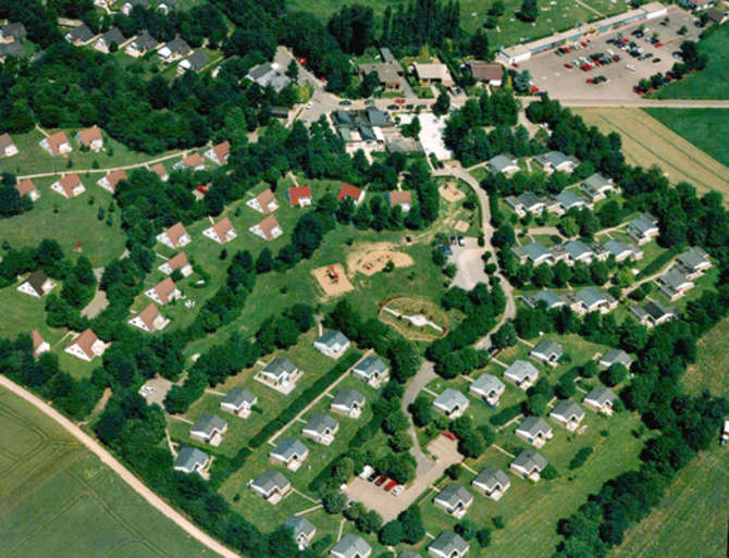 Bungalowpark Simpelveld Simpelveld