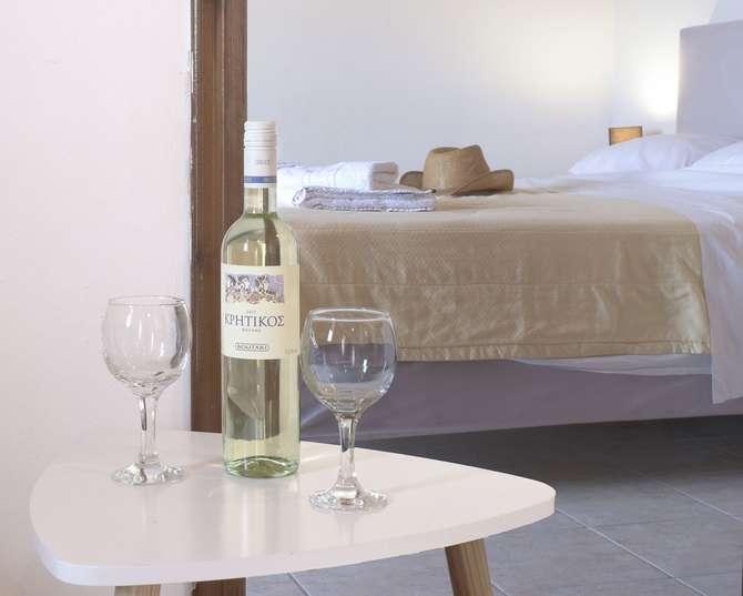 Arhodiko Hotel Amoudara