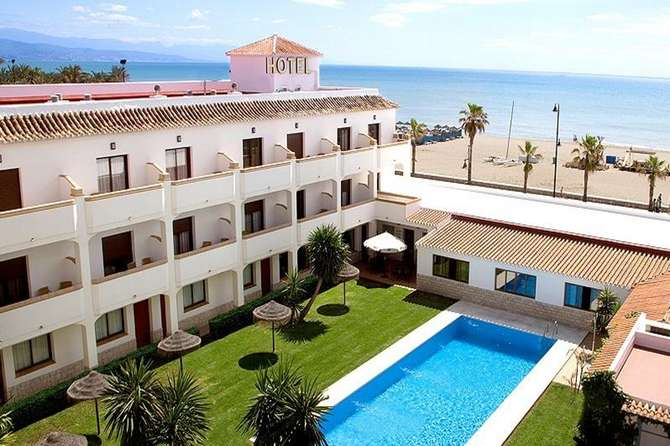 Hotel Tarik Torremolinos