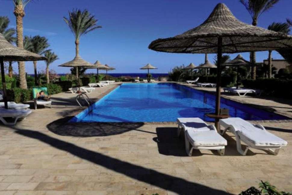 Club Reef Village Resort