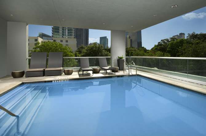 Homewood Suites Miami Downtown/Brickell Miami