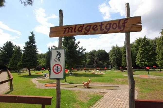 Hogenboom Vakantiepark het Roekenbosch Blitterswijck