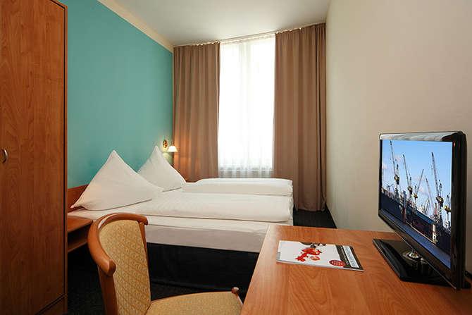 Hansehof Hotel Hamburg