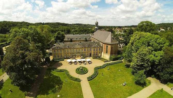 Chateau St.Gerlach Houthem
