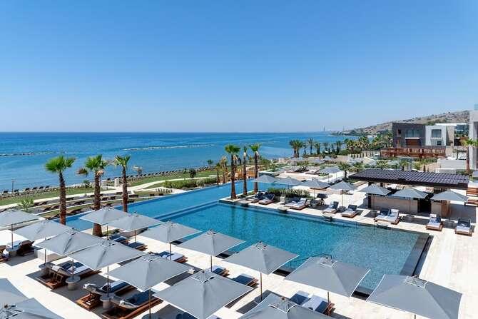 Amara Hotel Limassol