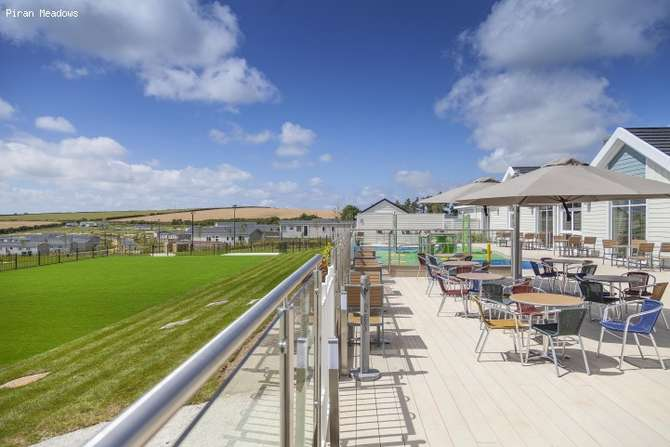 Piran Meadows Resort & Spa Newquay
