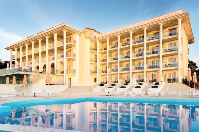 Avalon Hotel Zakynthos-Stad