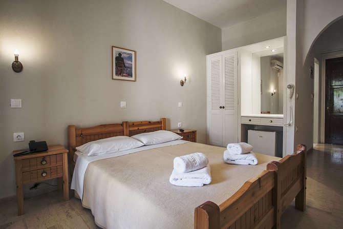 Iliada Beach Hotel Gouvia