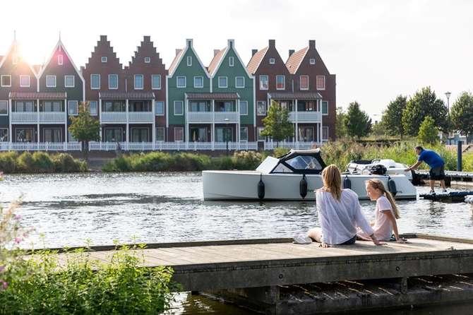 Roompot Marinapark Volendam Volendam